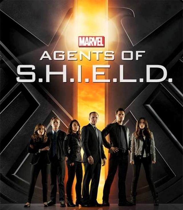 Agents of Shield banner poster - Click to learn more at the official ABC Network web site!