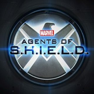 Agents of SHIELD Marvel banner logo - Click to learn more at the official ABC Network web site!