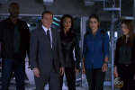 Agents of S.H.I.E.L.D. – Season One Overview: Where is Level Seven in Season Two?!