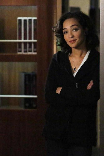Agents of SHIELD S2x09 Raina is to be saved