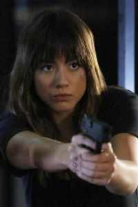 Agents of SHIELD S2x09 - Skye is Rolling in the Deep!