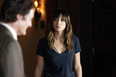 Agents of SHIELD S2x10 - Skye meets Dad
