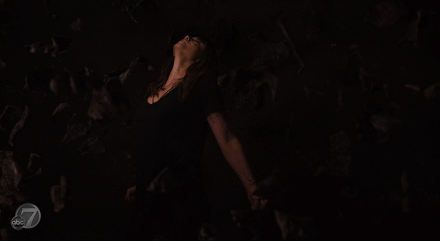 Marvel's Agents of S.H.I.E.L.D. Midwinter Finale - What They Become - Skye Reborn
