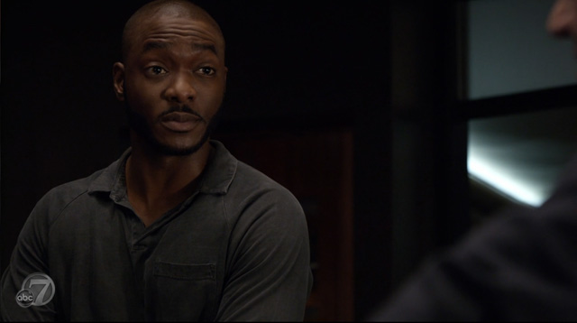 Marvel's Agents of S.H.I.E.L.D. Midwinter Finale - What They Become - Trip
