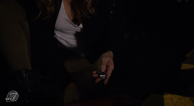 Marvel's Agents of S.H.I.E.L.D. Midwinter Finale - What They Become - Thumb Drive