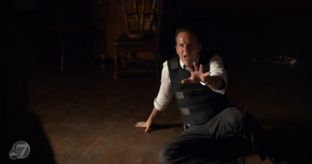 Marvel's Agents of S.H.I.E.L.D. Midwinter Finale - What They Become - Coulson Tries to Stop Cal