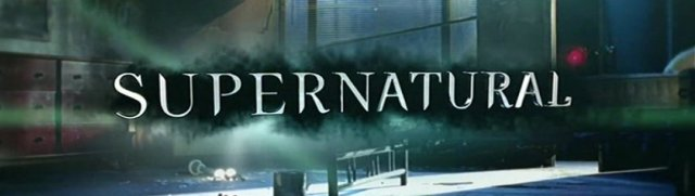 Supernatural Banner - Click to learn more at the CW Network!