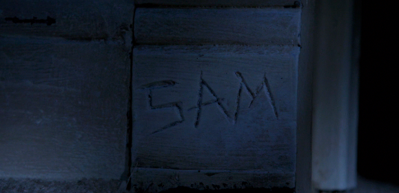 Supernatural S7x12 - Sam's Name