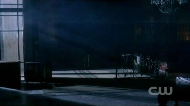 Supernatural S7x13 - Empty building