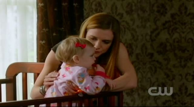 Supernatural S7x13 - Lydia with Emma