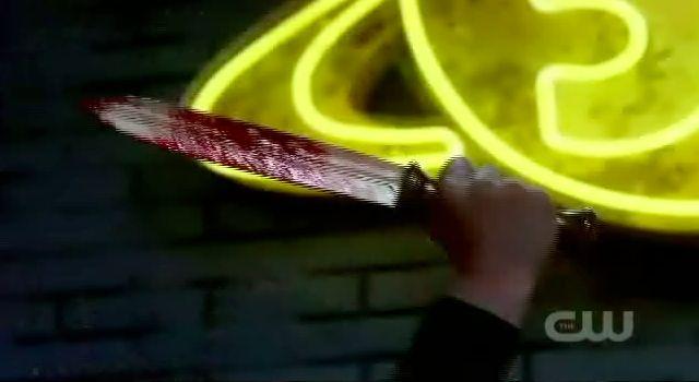Supernatural S7x13 - Slice 1, 2, 3, 4