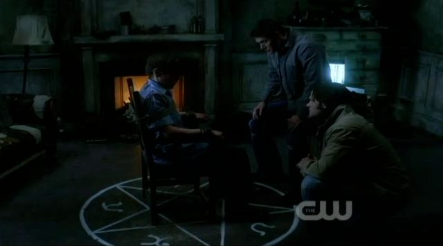 Supernatural S7x15 - Jeffrey talking to Sam and Dean 4 years ago