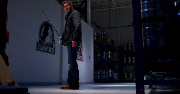 Supernatural: Party On, Garth or How One Veteran Character Actor Punk'd An Entire Fandom!