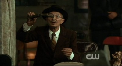 Supernatural S8x02 - The finger bone at the auction