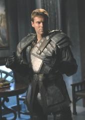 Stargate SG-1 - Doctor Daniel Jackson in Ori Armor