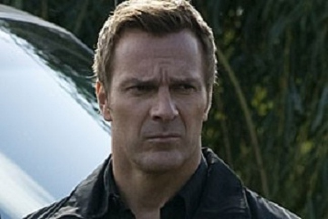 Mike Dopud Talks Mistresses, Halo 4, Arctic Air, Grimm, Warehouse 13, Stargate and Yes We Canada!