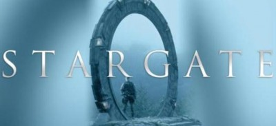 Stargate Banner Poster - Click to learn more about MGM's Stargate Franchise