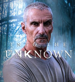 Into The Unknown starring Cliff Simon