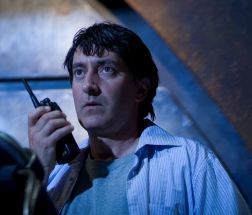 Shoutout Through The Wormhole From Peter Kelamis of Stargate Universe!