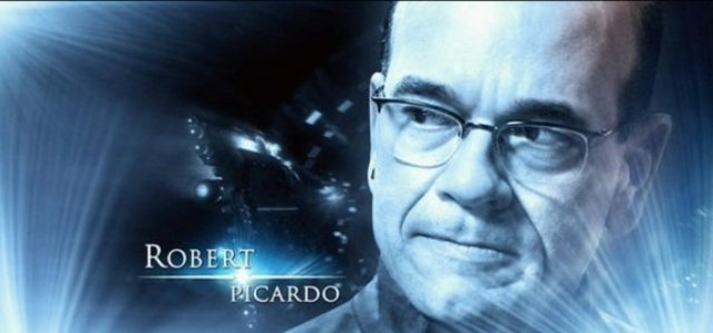 Shoutout Through the Wormhole from Robert Picardo – Mr Woolsey of Stargate!