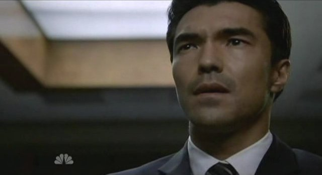 The Event S1x16 - Ian Anthony Dale as Simon Lee