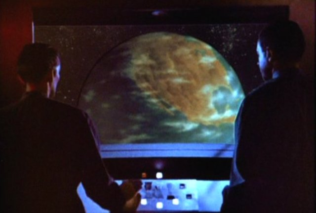 The Event: Wormhole Opens Heralding Arrival of Aliens at NBC!