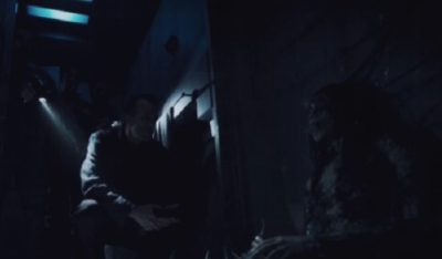 The Expanse S1x09 Our heroes find Julie