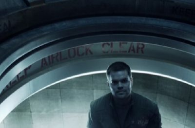 The Expanse S1x10 Amos opens the airlock