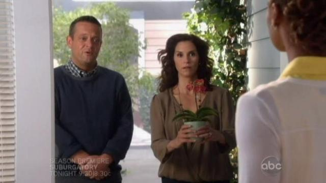 The Neighbors S1x04 Peace offering