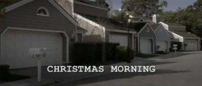 The Neighbors S1x09 - Christmas morning