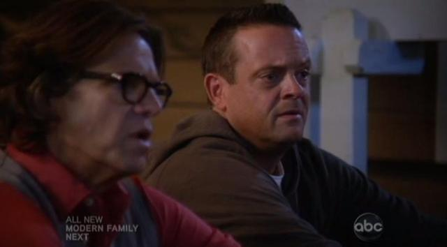 The Neighbors S1x10 Larry and Marty discuss
