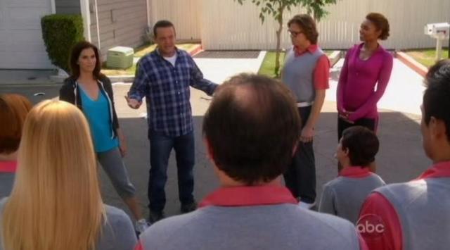 The Neighbors S1x10 Marty explains death