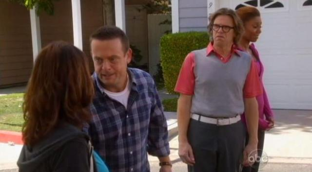 The Neighbors S1x10 Marty's whistling heart