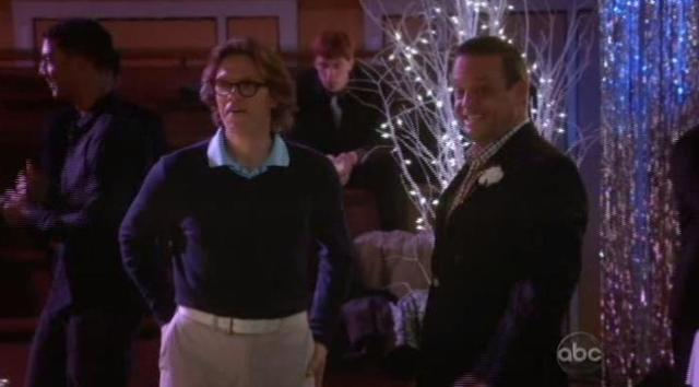 The Nighbors S1x13 Larry and Marty enjoy the dance