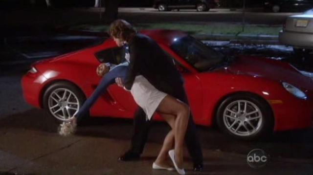 The Nighbors S1x13 Larry romances Jackie
