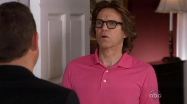The Neighbors S1x14 Larry learns the truth