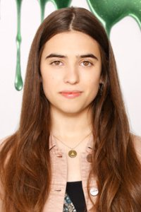Click to learn more about Clara Mamet at the official ABC The Neighbors web site!