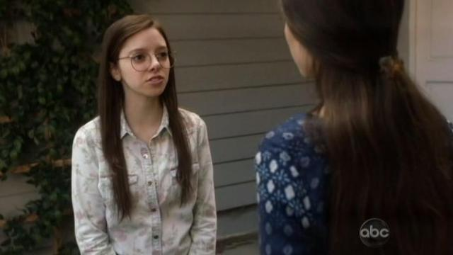 The Neighbors S1x21 Gissell attacks