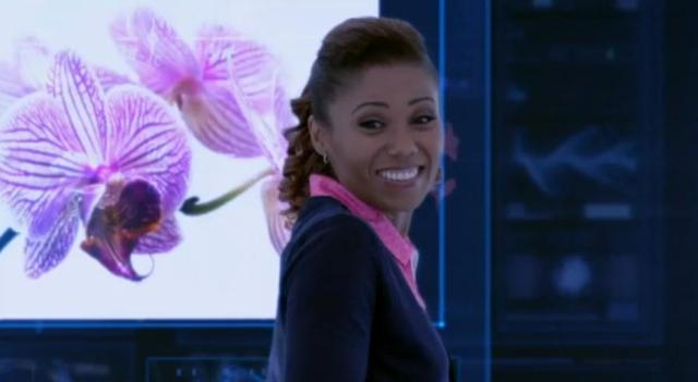 The Neighbors S2X01 Orchids