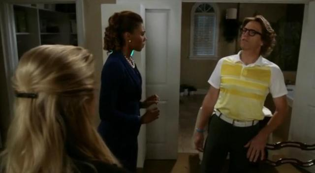 The Neighbors S2X03 Larry admits the truth