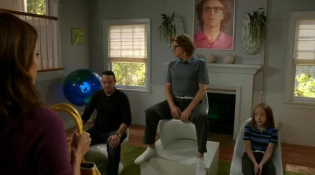 The Neighbors S2x 07 Dick shows up