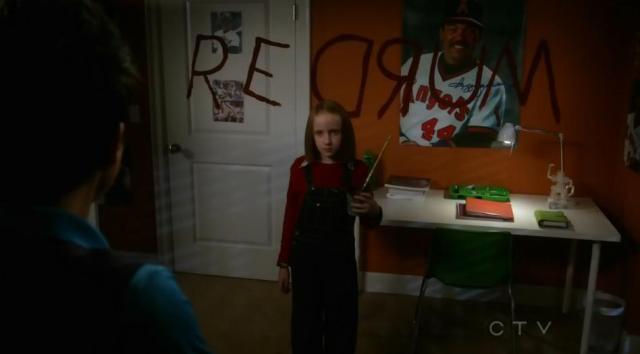 The Neighbors S02x12 Redrum