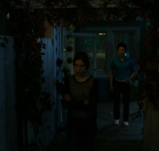 The Neighbors S02x12 The end for Reggie and Amber