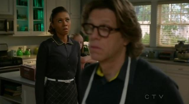 The Neighbors S2x14 - Jackies expression says it all