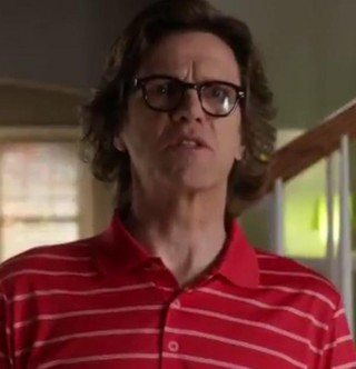The Neighbors S2x21 Larry is concerned Jeff is up to something