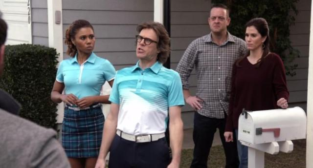 The Neighbors S2x22 Larry leads