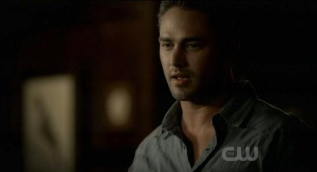 The Vampire Diaries 3x06 Mason Lockwood returns