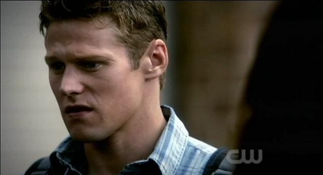 The Vampire Diaries 3x06 Matt agrees to help Vicki