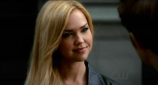 The Vampire Diaries 3x07 Lexi Returns