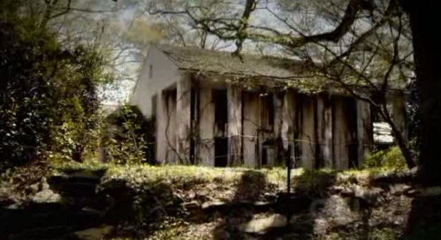 The Vampire Diaries 3x07 The Witch Burial Grounds